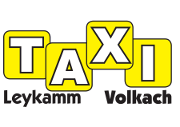 Taxi Volkach Leykamm